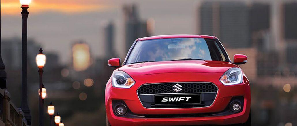 Suzuki Swift Fiyat