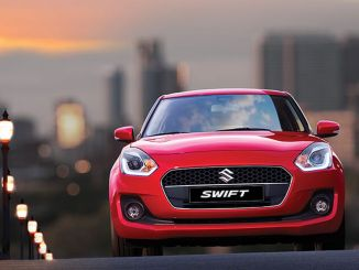 Suzuki Swift Fiyat