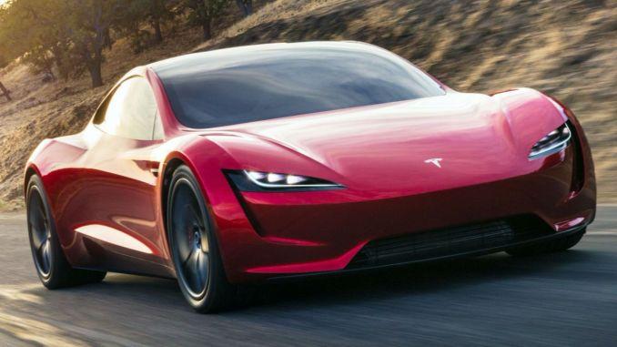 Tesla Roadster Model Release Date Postponed