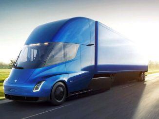 Dátum výroby nákladných vozidiel Tesla bol opäť posunutý