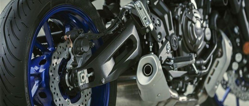 Yamaha Bakım Kampanyası