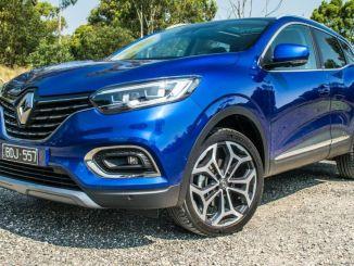 Yeni 2021 Model Renault Kadajar