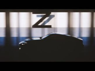 First Teaser Video of New Nissan Z Model Released