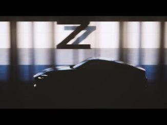 Yeni Nissan Z Modelinin İlk Teaser Videosu Yayınlandı