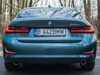 Hybridné modely BMW budú čeliť vysokému dosahu