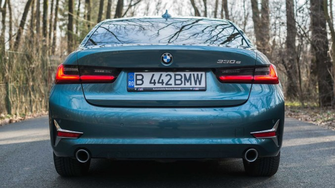 BMW Hybrid Models Will Come Out With High Range