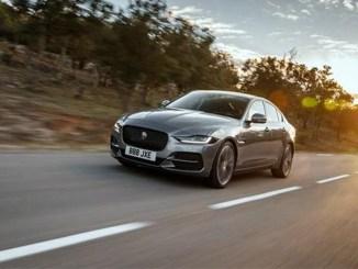 Benzersiz Yeni Jaguar XE'ye Sportif Tasarım