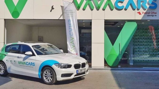 Second-Hand Vehicle Sale Period Begins at the Door