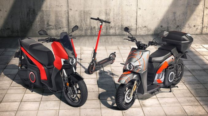 seat introduces new urban mobility brand seat mo