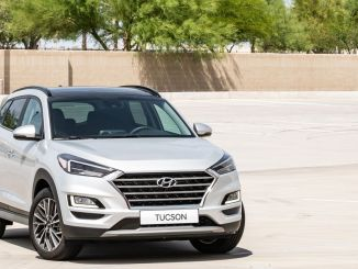 Hyundai Tucson Power Edition Satisa Sunuldu