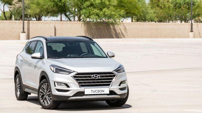 Hyundai Tucson Power Edition Satisa Sunuldu