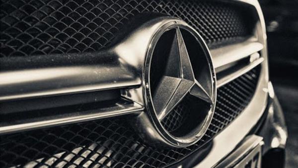 get a Mercedes