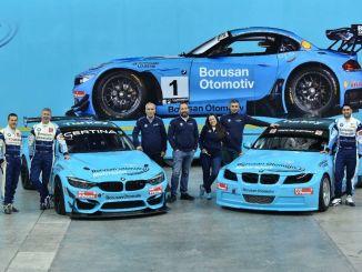 Borusan Otomotiv Motorsport pokračuje v zavádzaní turkiyenin v celej rýchlosti