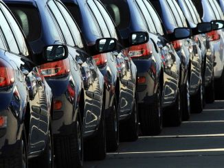 recovery in the automotive sector continues