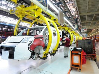 Tofas Turk automobile factory, a mid-term annual report is announced