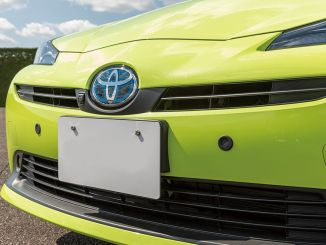 The new system to get uncontrolled acceleration from Toyota