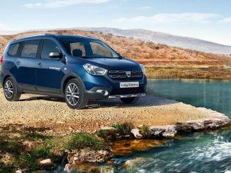 Dacia Logdy Fiyat Listesi ve Teknik Özellikleri