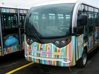 Adalar Elektrikli Araç Ücret Tarifesi Belli Oldu