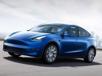 Tesla begynner å motta reservasjoner for Model Ys den vil produsere i Kina