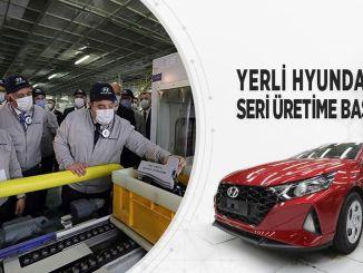 Hyundai Begins Production of New i20'n in Turkey