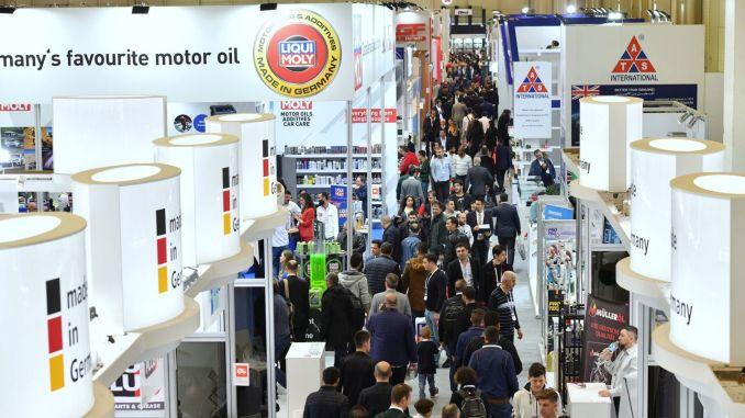 Automechanika Istanbul, IBIS ile Güçlerini Birleştiriyor