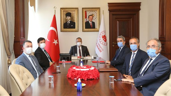 Karsan Electric Vehicles Technology Laboratory is Established