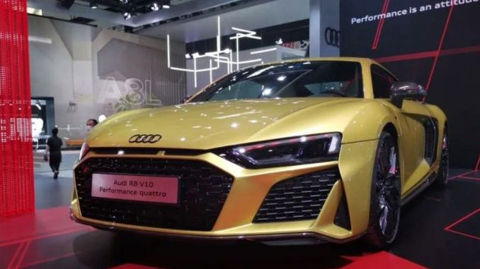 International Automobile Companies Trust Chinese Economy