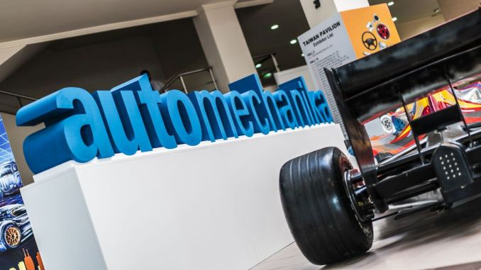 Automechanika Istanbul is in Digital Media for the First Time with IBISConnect Turkey