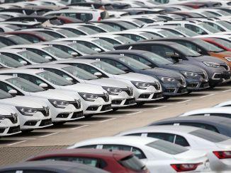 Bakan Pekcan: 'Otomotiv İhracatında Ciddi Artış Bekliyoruz'