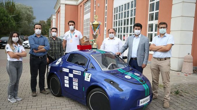 Engineering Students' Bounty Hunter Revolt Brings Hope for the Future
