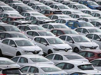 Otomotiv İhracatı Eylül'de 2,6 Milyar Dolara Çıktı