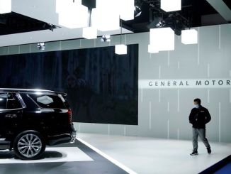 General Motors Çin'de Büyük Düşünüyor! Tam Boyutlu SUV'lar Geliyor