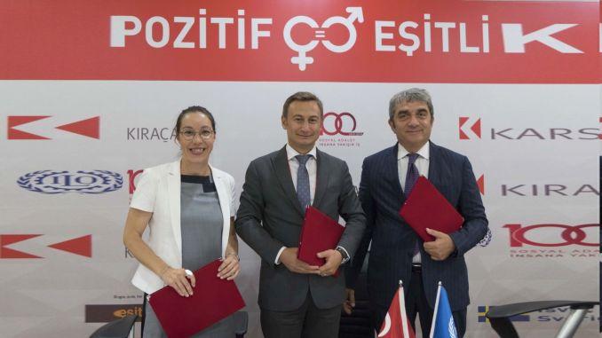 Karsan expands gender equality policies