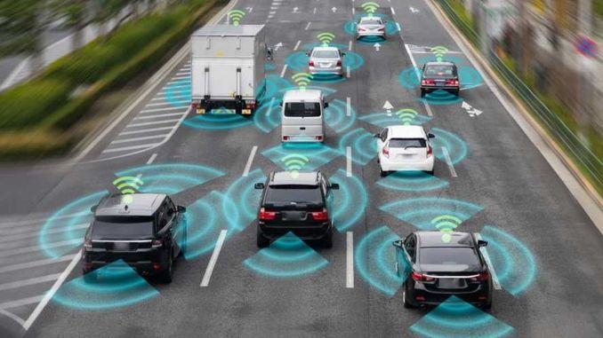 autonomous vehicles will solve the traffic congestion