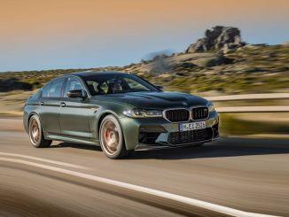 Kas uue BMW CS ilmumine valmistab ette turkiede valmistamise viisi