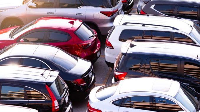 Continúa el descenso de los precios de los coches usados