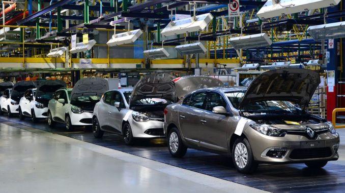 Välklambi arendamine ripub autotööstuses džiibikriisis aeglaselt