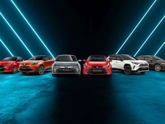toyota cilgin breaks the routine with its spring campaign