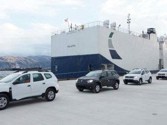 OYAK Ro-Ro Port Will Be The New Center Of Kuresel Automotive Logistics
