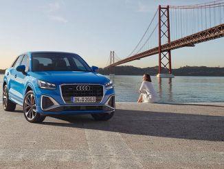 Uuendatud Audi Q võtab oma koha müügisalongides