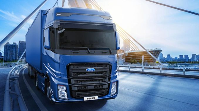 ford trucks looking to market with hope
