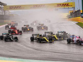 formula returns to intercity istanbul park again
