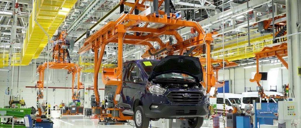 Ford Otosani tootenädal algab varakult