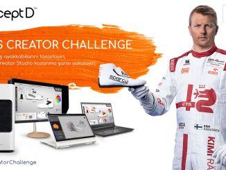 acer kuulutab välja loojate väljakutse rahvusvahelise disainikonkursi