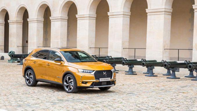 ds automobiles mantiene ventajosas oportunidades de compra en mayo