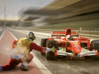 بدأت أعمال التقويم الجديد لسباق الفورمولا التركي الكبير