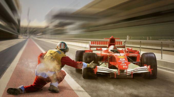 New calendar works started for formula tm turkish grand prix