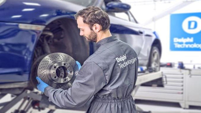 Maintenance suggestions for vehicles in spring