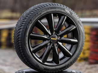 La tecnología Pirelli Run Flat es el año de la innovación continua.