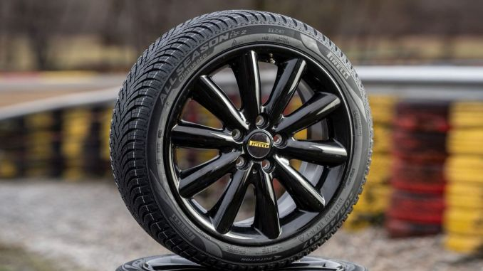 pirelli run flat technology is the year of continuous innovation